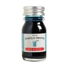J.herbin - Diabolo Menthe (10ml.)