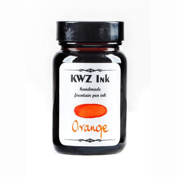 KWZ Ink : Orange (60ml.)