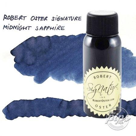 Robert Oster Signature - Midnight Sapphire (50ml.)