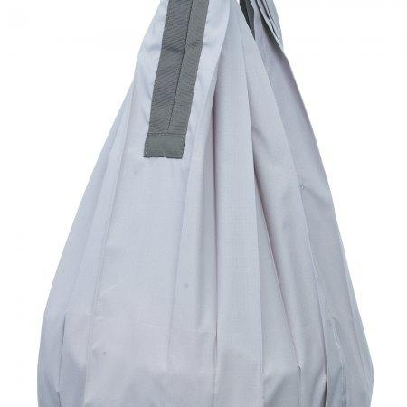 Shupatto Compact Bag - Drop - Gray