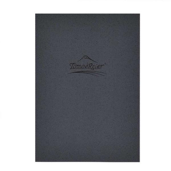 Tomoe River - A5 Notebook (52g) - Blank (368 Pages)