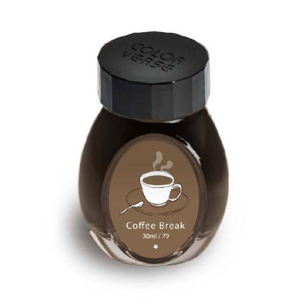 Colorverse Ink : Coffee Break (30 ml.)