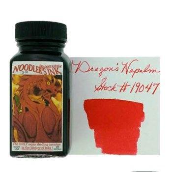 Noodler's - Dragon's Napalm (3Oz.)