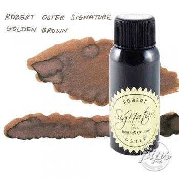 Robert Oster Signature - Golden Brown (50ml.)