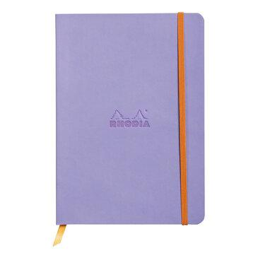 Rhodiarama : Notebook Softcover - A5 - Iris (4593)