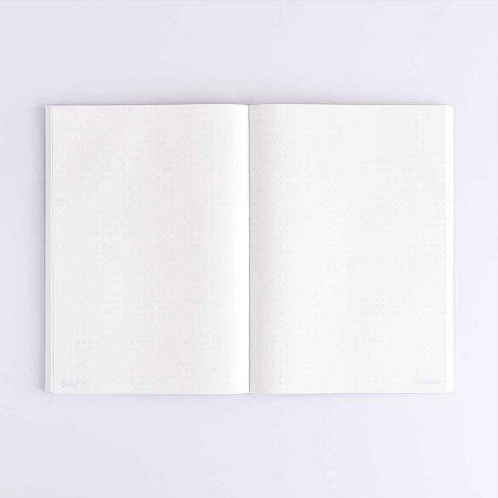 Tomoe River - A5 Notebook (52g) - Dot Grid (368 Pages)