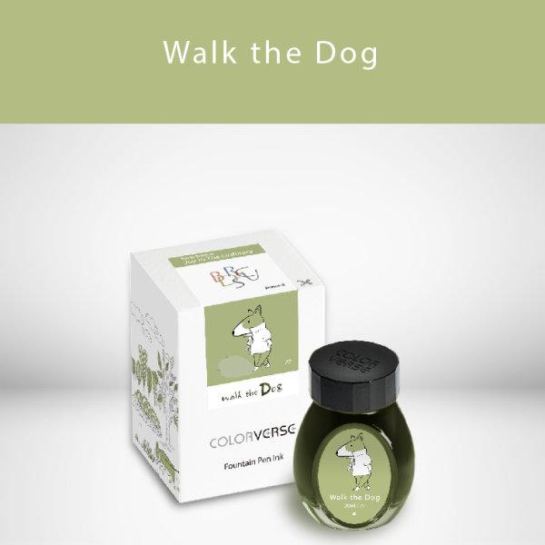 Colorverse Ink : Walk the Dog (30 ml.)