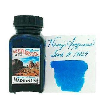 Noodler's - Navajo Turquoise (3Oz.)