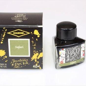 Diamine 150 - Safari (40ml.)