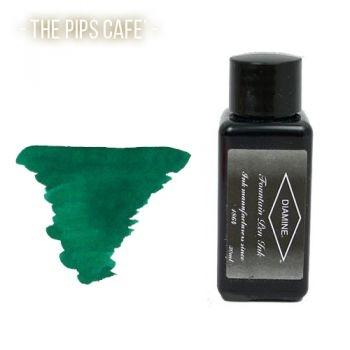 Diamine - Woodland Green (30ml.)