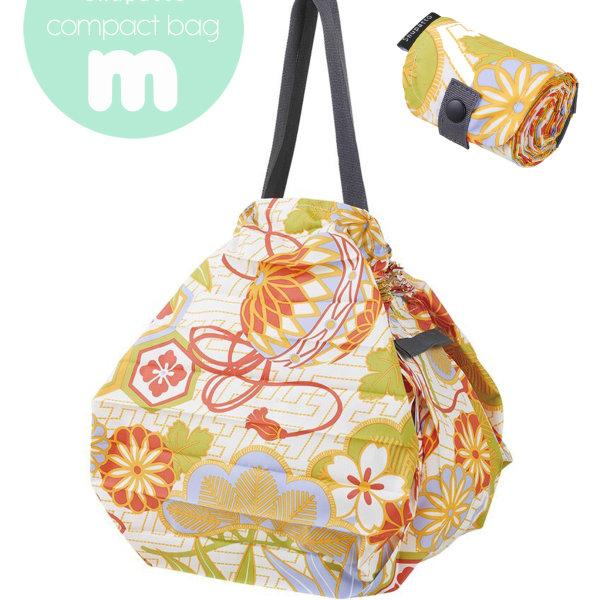 Shupatto - Japanese Pattern - Tote Medium - Mari