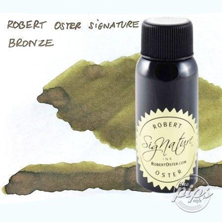 Robert Oster Signature - Bronze (50ml.)