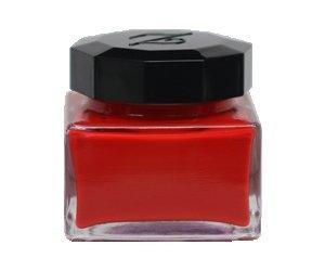 Ziller Ink - Cardinal Red (1 Oz.)