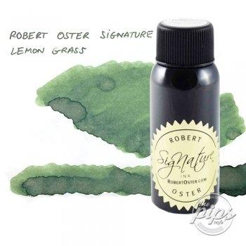 Robert Oster Signature - Lemon Grass (50ml.)