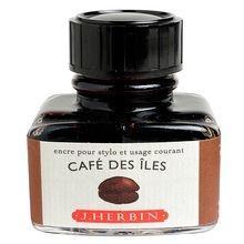 J.Herbin - Cafe' Des Iles (30ml.)
