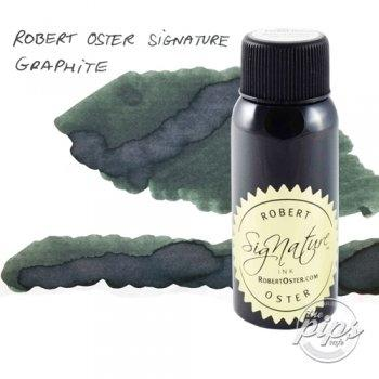 Robert Oster Signature - Graphite (50ml.)