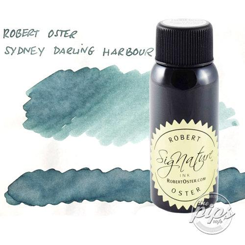 Robert Oster Signature - Sydney Darling Harbour (50ml.)