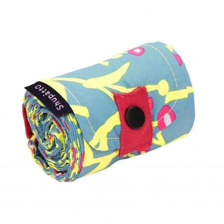 Shupatto Compact Bag - Tote Medium - Flower