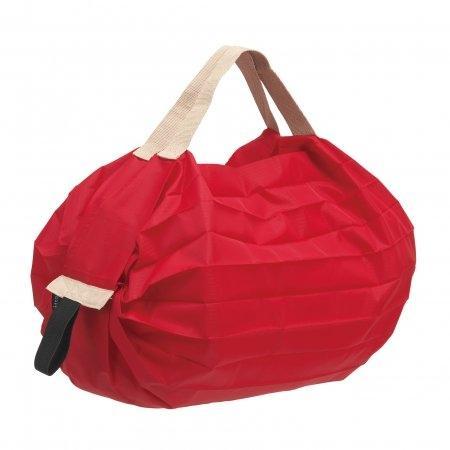 Shupatto Compact Bag - Tote Small - Red
