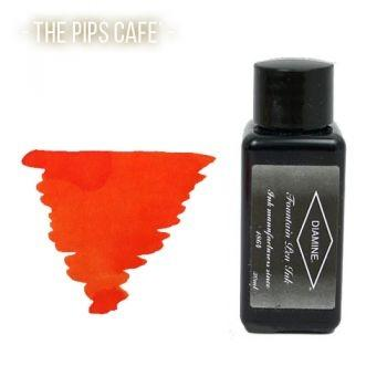 Diamine - Pumpkin (30ml.)