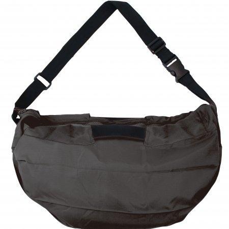 Shupatto Compact Bag - 2way Shoulder Bag - Black