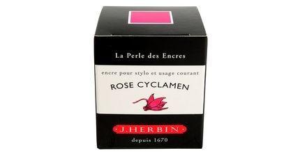 J.Herbin - Rose Cyclamen (30ml.)