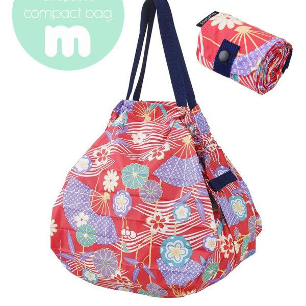 Shupatto - Japanese Pattern - Tote Medium - Ougi