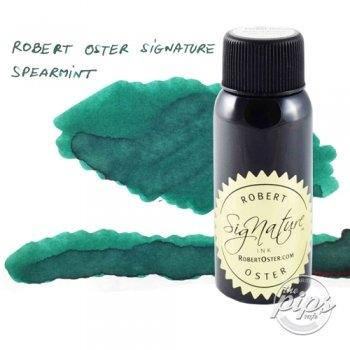 Robert Oster Signature - Spearmint (50ml.)