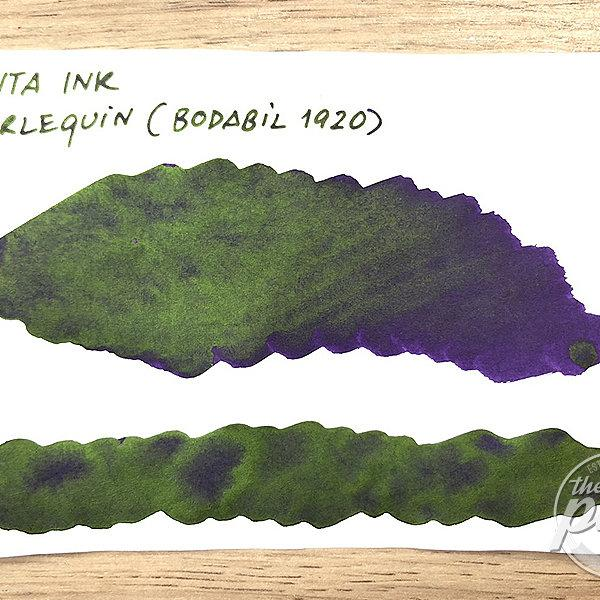 Vinta Ink : Harlequin [Bodabil 1920] (30 ml.)