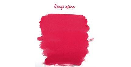 J.Herbin - Rouge Opera (30ml.)