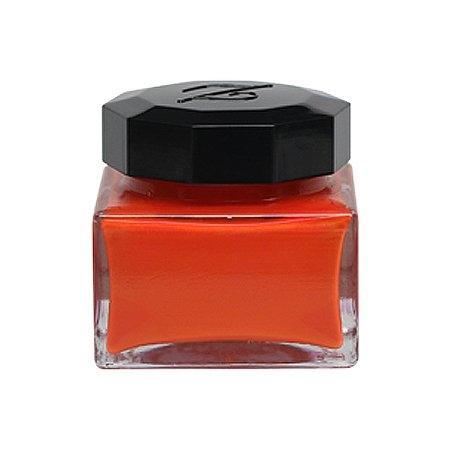 Ziller Ink - Prairie Fire Orange (1 Oz.)