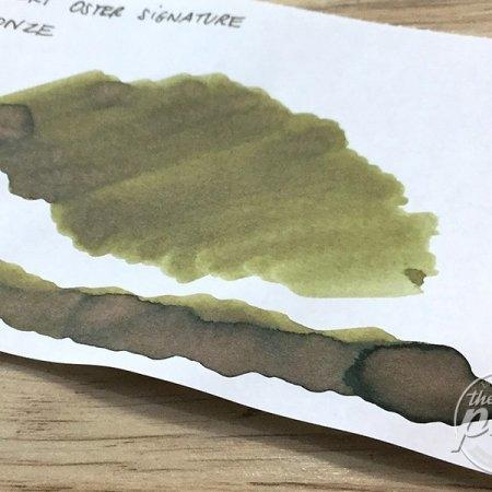 Robert Oster Signature - Bronze (50ml.)