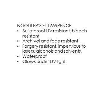 Noodler's - El Lawrence (3Oz.)