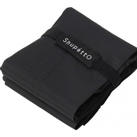 Shupatto Compact Bag - Drop - Black