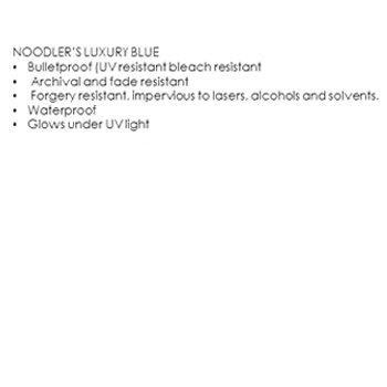 Noodler's - Luxury Blue (1Oz.)