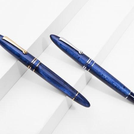 Leonardo Officina Italiana - Furore - Galaxy Blue (Rhodium Trim)