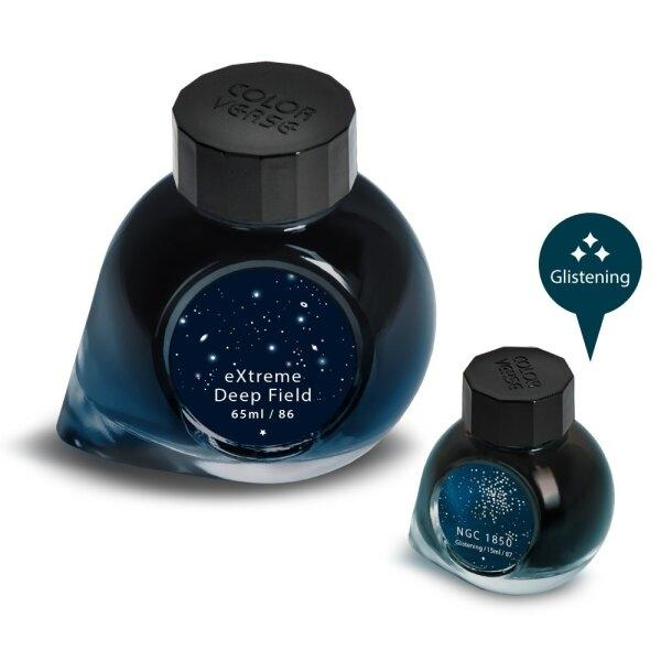 Colorverse Ink : eXtreme Deep Field & NGC 1850 (65+15 ml.)