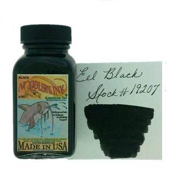 Noodler's - Eel Black (3Oz.)