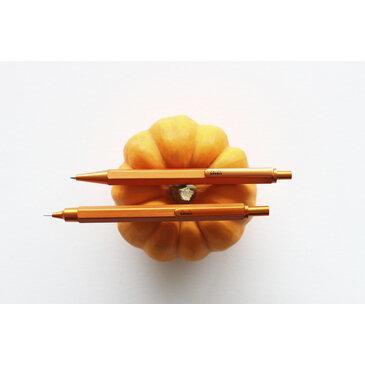 Rhodia : scRipt Mechanical Pencil - Orange