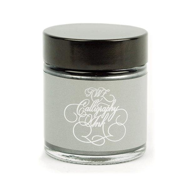 KWZ Calligraphy Ink : Silver