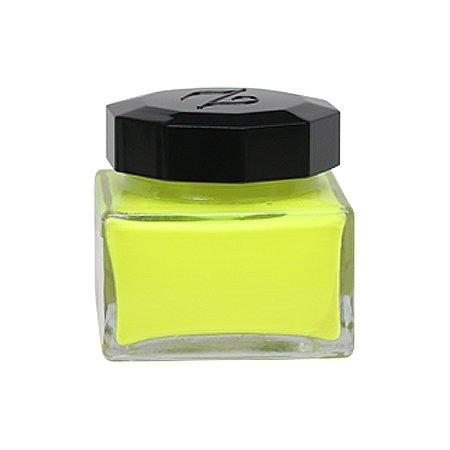 Ziller Ink - Daffodil Yellow (1 Oz.)