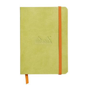 Rhodiarama : Notebook Softcover - A6 - Anise Green (3565)