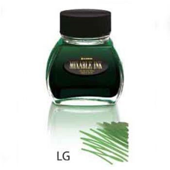 Platinum Mixable Ink (60cc.) - Leaf Green