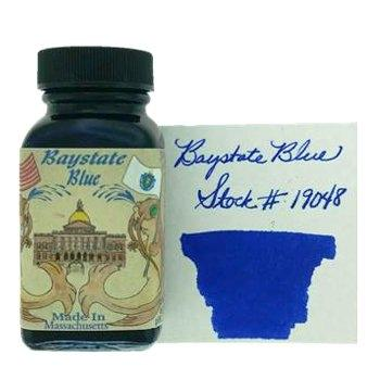 Noodler's - Baystate Blue (3Oz.)
