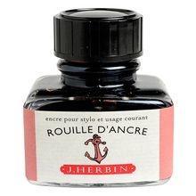 J.Herbin - Rouille D'Ancre (30ml.)