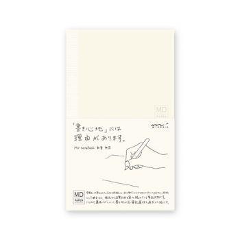 MD Notebook B6 Slim - Blank