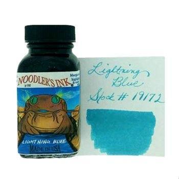 Noodler's - Lightening Blue Highlighter (3Oz.)