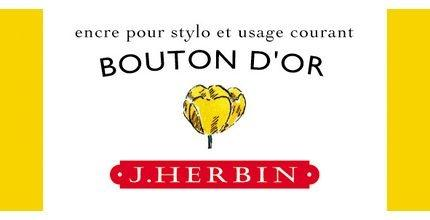 J.Herbin - Bouton D'Or (30ml.)