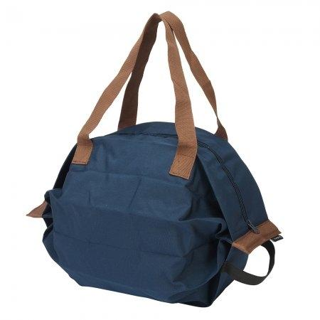 Shupatto Compact Bag - Insulated Bag (M) - Navy