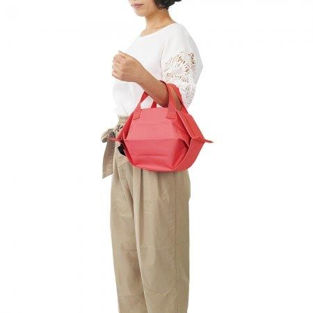 Shupatto Compact Bag - Insulated Bag (S) - Red